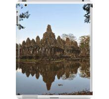 Temple Reflection iPad Case/Skin
