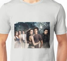 teen wolf world Unisex T-Shirt