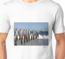 The Pier Remembers Unisex T-Shirt