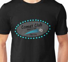 Comet Club: Hero's Bar  Unisex T-Shirt