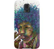 Jimmy Hendrix Samsung Galaxy Case/Skin