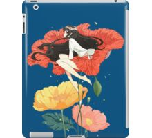 Flower Girl  iPad Case/Skin