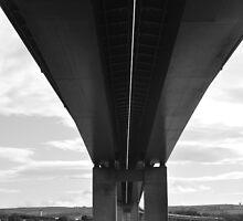 Foyle Bridge by paws4life