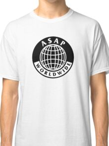 asap world wide Classic T-Shirt