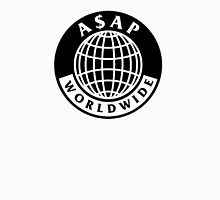 asap world wide Unisex T-Shirt