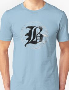beartooth logo Unisex T-Shirt