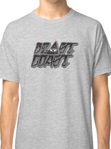 beast coast  Classic T-Shirt