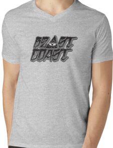beast coast  Mens V-Neck T-Shirt