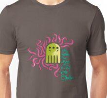 Cthulhu for president Unisex T-Shirt