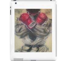 "airbrush ""Ryu"" Artwork iPad Case/Skin"