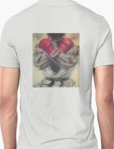 "airbrush ""Ryu"" Artwork T-Shirt"