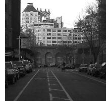 suburbia, brooklyn heights Photographic Print