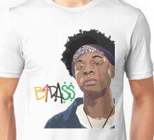badass Unisex T-Shirt