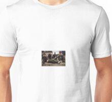 teen wolf clique Unisex T-Shirt