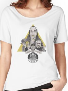 asap mob Women's Relaxed Fit T-Shirt