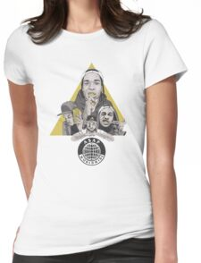 asap mob Womens Fitted T-Shirt