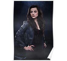 Allison Argent Poster