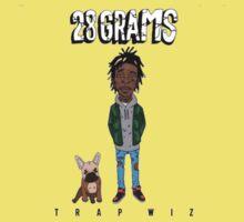 28 grams Kids Tee