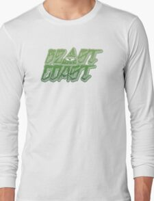 beast coast Long Sleeve T-Shirt