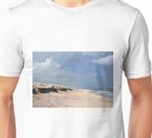 Abandon Beach Unisex T-Shirt