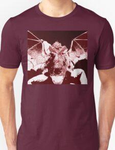 Dragon Dog Unisex T-Shirt