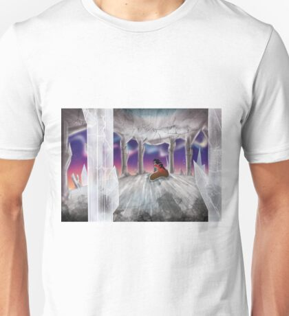 King Sombra's View Unisex T-Shirt