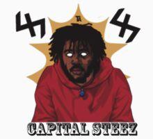 capital steez One Piece - Short Sleeve