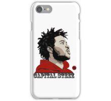 capital steez iPhone Case/Skin