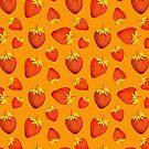 Strawberries by Good Sense