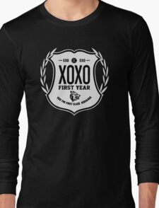 exo shield Long Sleeve T-Shirt