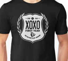 exo shield Unisex T-Shirt