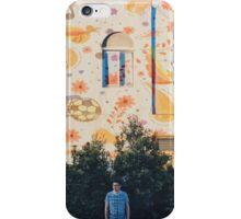 Matt Lee by iPhoneographer Matteo Genota iPhone Case/Skin
