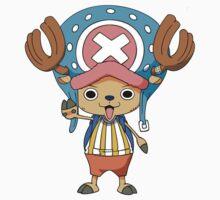 chopper One Piece - Short Sleeve
