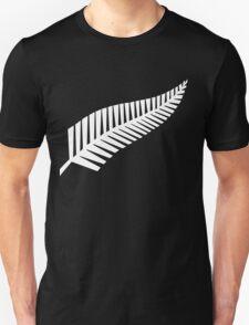 All Blacks New Zealand Fern T-Shirt