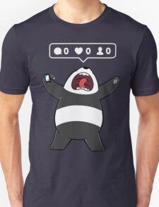 Life in a Rectangular Form T-Shirt