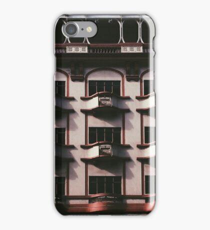 Windows by iPhoneographer Matteo Genota iPhone Case/Skin
