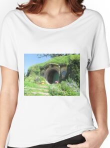 Hobbiton 2 Women's Relaxed Fit T-Shirt