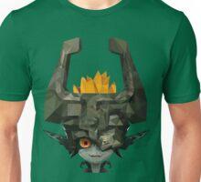 TRIANGLE MIDNA Unisex T-Shirt