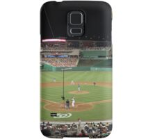 Washington Nationals Baseball Ballpark Samsung Galaxy Case/Skin