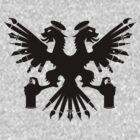 Art Clan Heraldry by zomboy