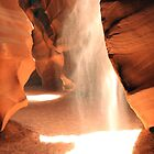 Antelope Canyon by Judson Joyce
