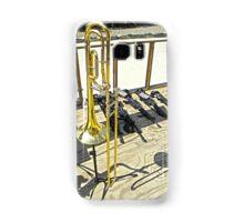 Instruments Of War Samsung Galaxy Case/Skin