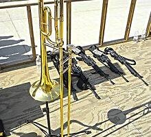Instruments Of War by Judson Joyce