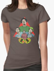 pro era Womens Fitted T-Shirt