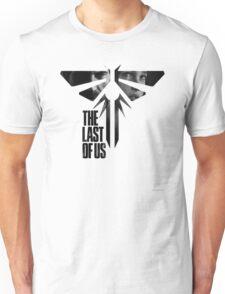 the last of us symbol Unisex T-Shirt