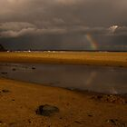 saltwater lagoon by gutto