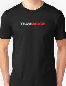 Walking Dead - Team Maggie T-Shirt