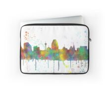 San Antonio, Texas Skyline  Laptop Sleeve