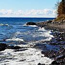 Lake Superior by MKAOleson
