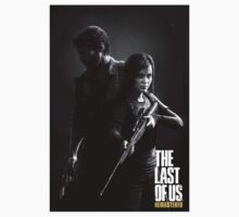 the last of us remastered Kids Tee